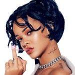 Rihanna-Samsung Album & Tour Pact Worth $25 Million For Singer   Get The Latest Hip Hop News, Rap News & Hip Hop Album Sales   HipHopDX