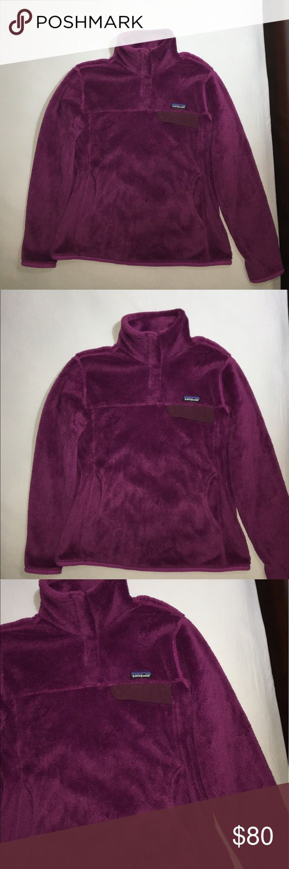 Patagonia sweater In Good Condition. Patagonia Sweaters