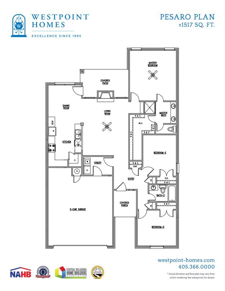 Oklahoma Realestate Houseplan