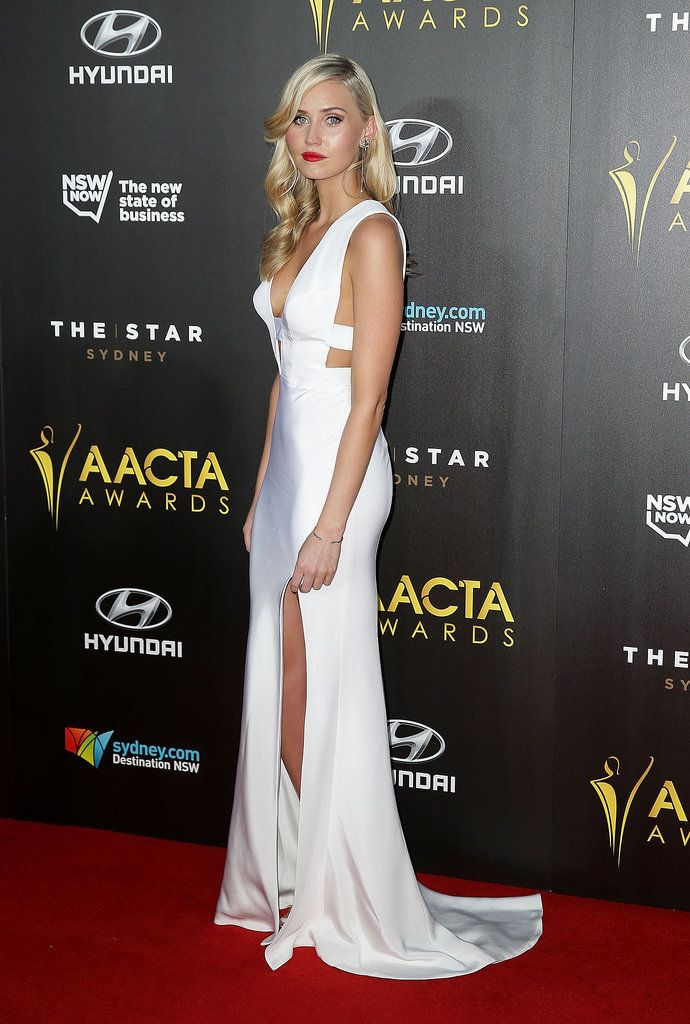 2015 aacta awards | anna bamford