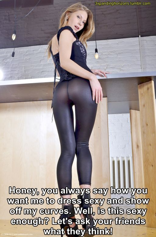 Hahnrei Hotwife Blog