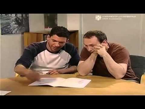 English exam cambridge