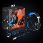 Amazon.de G9000 Gaming Kopfhörer für PS4 [Niedrigsten Preis 18,15€]]