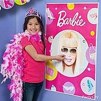 Barbie Party Games & Activity Ideas