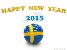 gott nytt år 2015 - Sök på Google