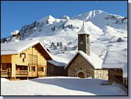 Mont Lachat au Grand-Bornand Chinaillon