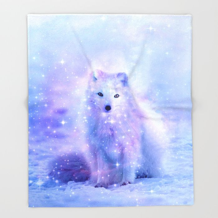 CYBER MONDAY - UP TO 40% OFF + FREE SHIPPING ON MOST ITEMS - ENDS TONIGHT AT MIDNIGHT PT!Buy Arctic iceland fox Throw Blanket by augustinet. Worldwide shipping available at Society6.com. Just one of millions of high quality products available.