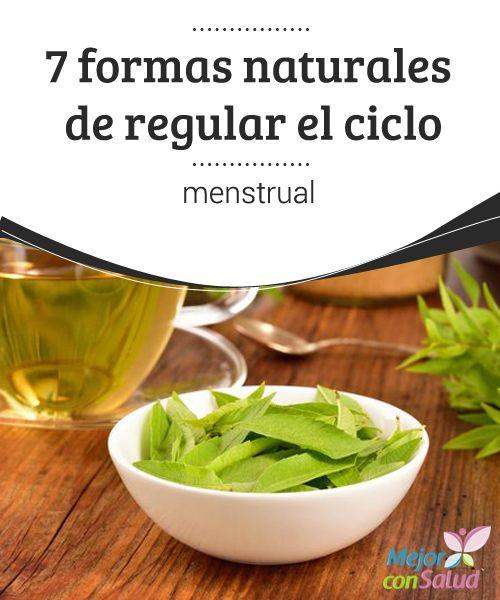 7 formas naturales de regular el #ciclomenstrual La ingesta de frutas y verduras frescas aumenta el nivel de #estrógenos, por lo que pueden ser muy útiles para aliviar molestias #menstruales, como las migrañas o el #dolor de #ovarios #RemediosNaturales