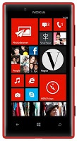 Nokia Lumia 720 – Hands On Video