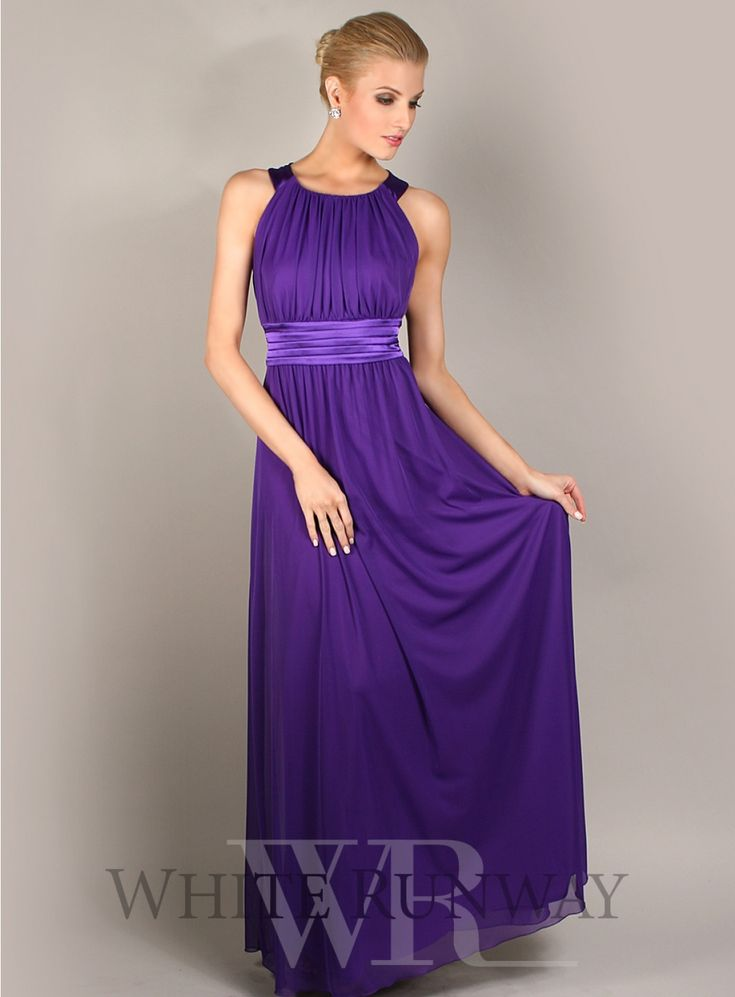 Mr k cocktail dresses purple