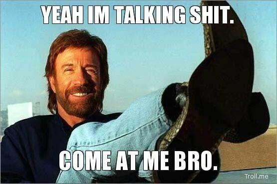 Chuck Norris (;