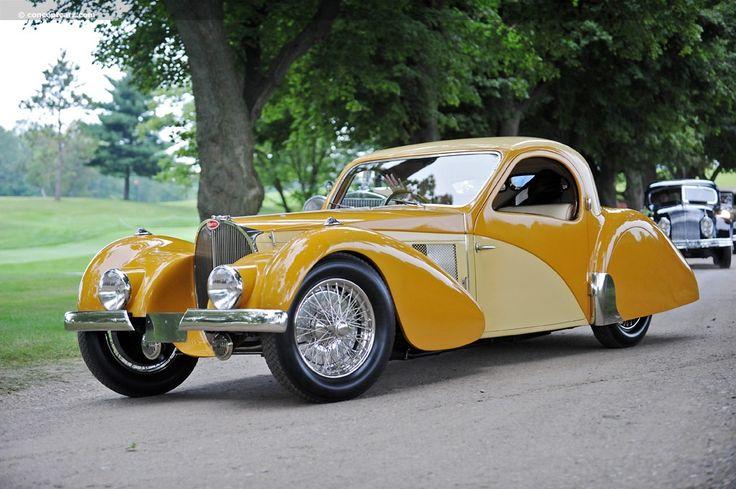 Bugatti-T57SC_Atalante 1937