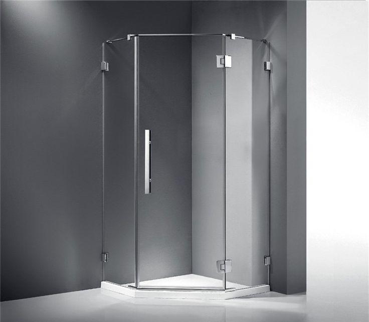 17 Best Ideas About Shower Cabin On Pinterest Bathroom