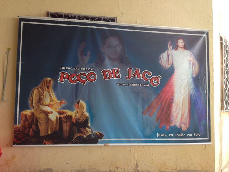Grupo de Oração Poço de Jacó