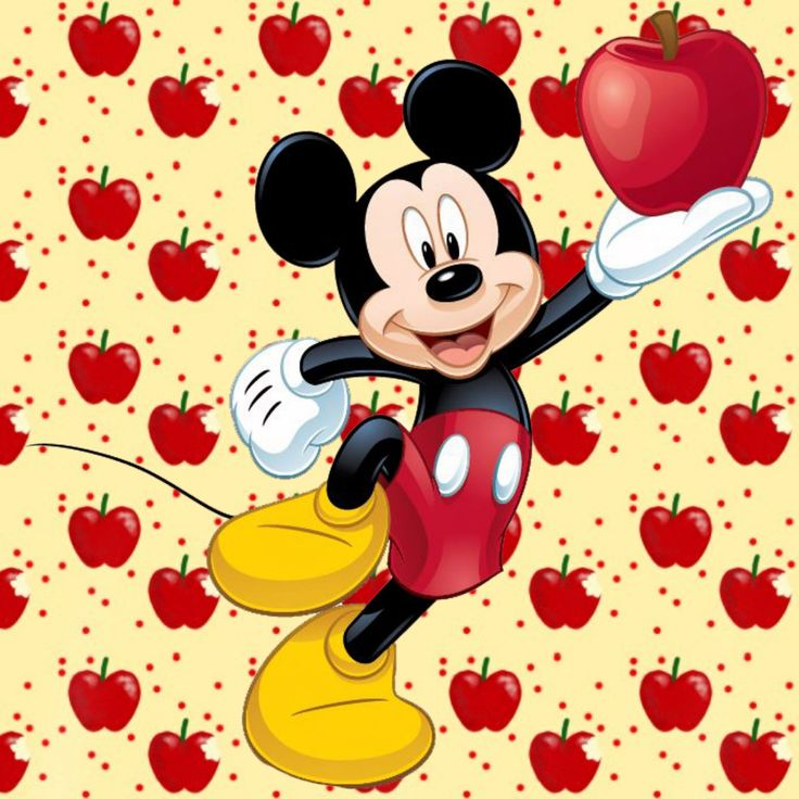 698 Best Mickey Mouse Images On Pinterest Backgrounds
