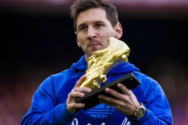my personal diary: Lionel Messi Biography & Whole Football Record