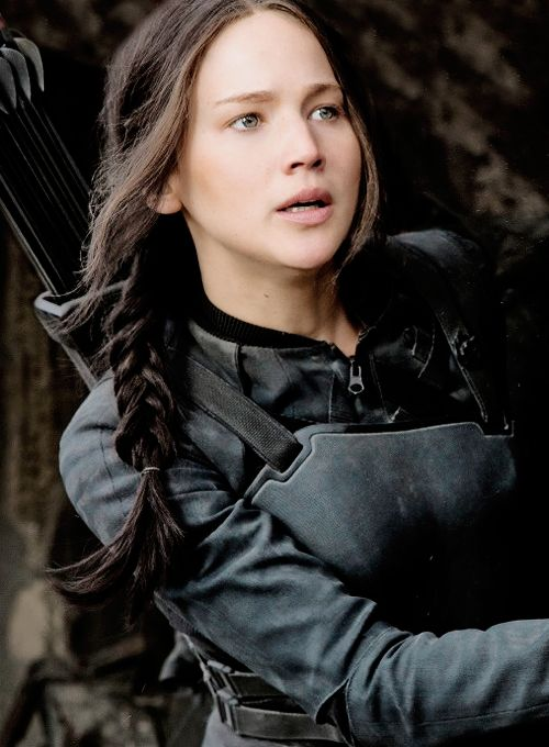 Still of Katniss from Empire Magazine repin & like. listen to Noelito Flow songs. Noel. https://www.twitter.com/noelitoflow