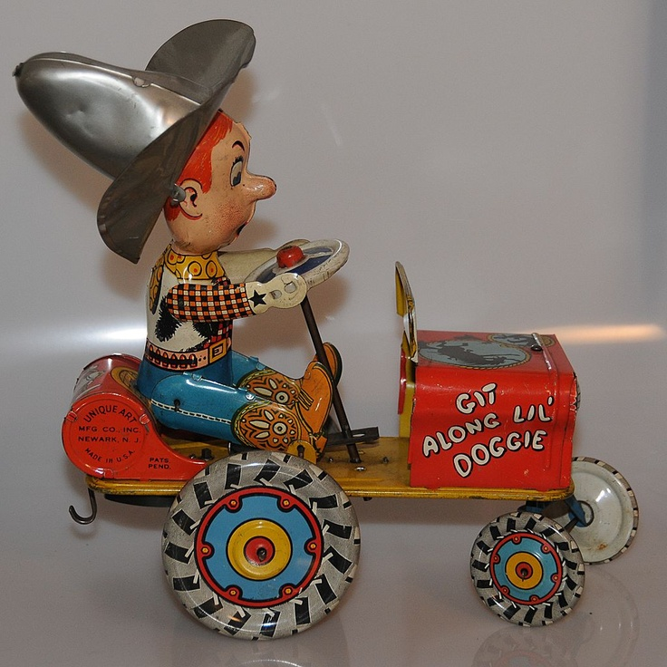 Vintage Tin Toys : Best images about cdub s tin cars on pinterest