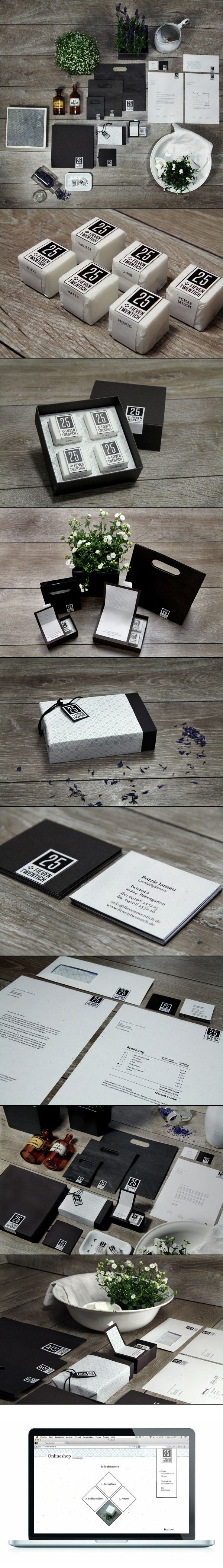 Unique Branding Design, Fieven Twentich #Branding #Design (http://www.pinterest.com/aldenchong/)