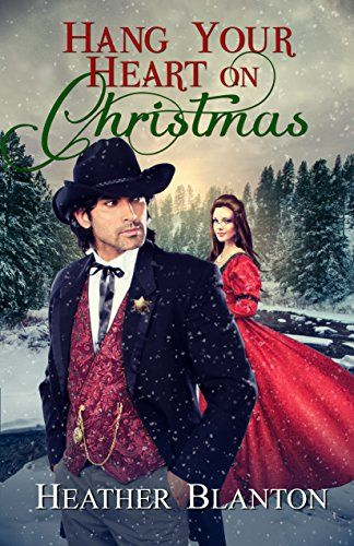 How About A Little Book Giveaway To Get Everyone In The Christmas Mood Up For Grabs Is My Western Romance Novella Hang Your Heart On