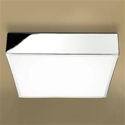 HiB Inertia LED Illuminated Square Light