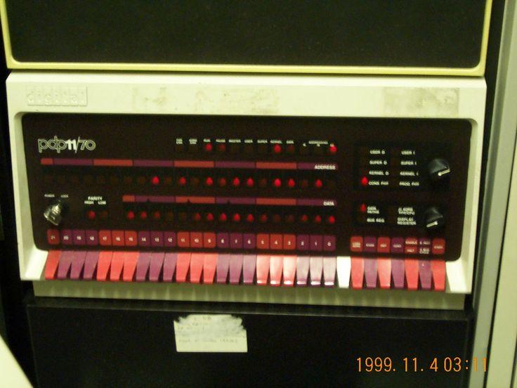 pdp 11/70