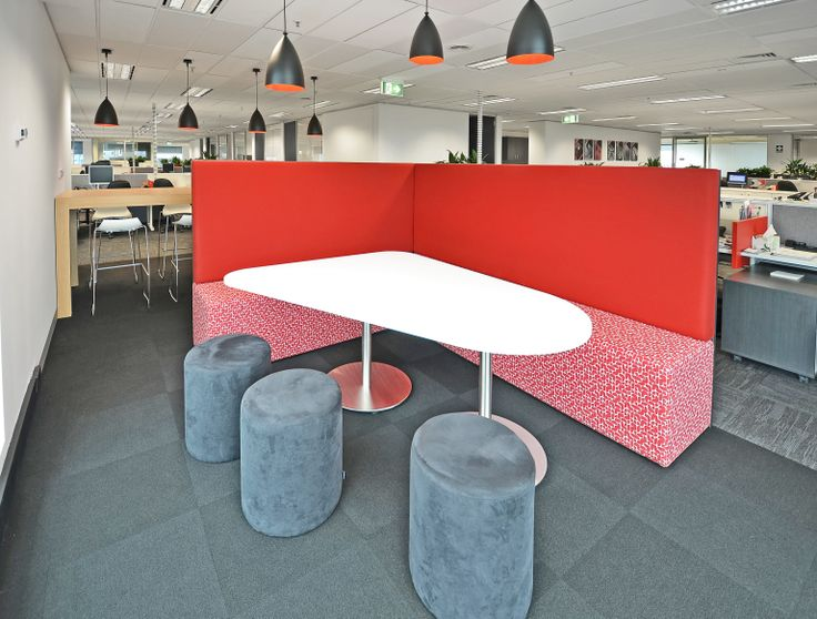 Menarini - Collaboration Booth