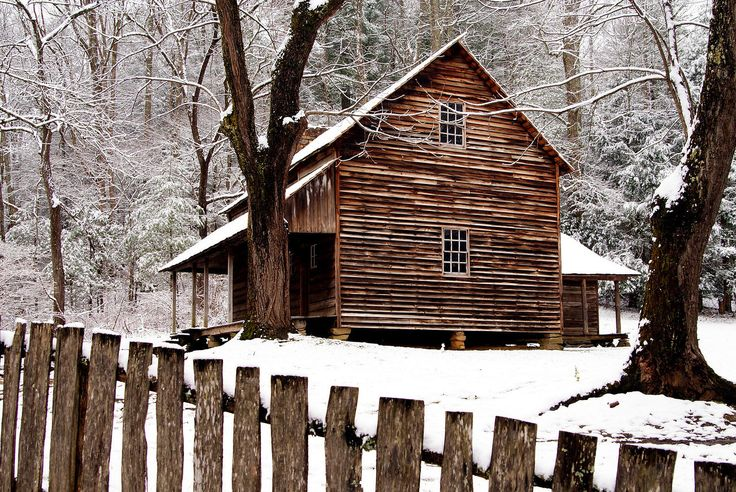 81 Best Cades Cove Great Smoky Mountains Images On