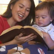Free Toddler Bible Lessons and Crafts | eHow