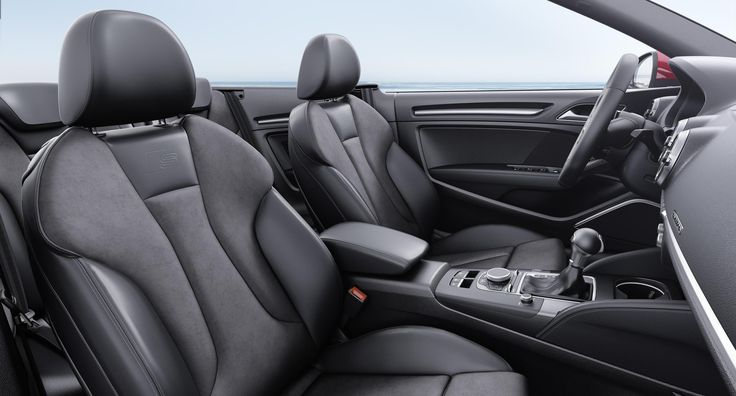2016 Audi A3 Cabriolet  #German_brands #Audi #VW #2016MY #Segment_C #Audi_A3 #Audi_A3_Cabriolet