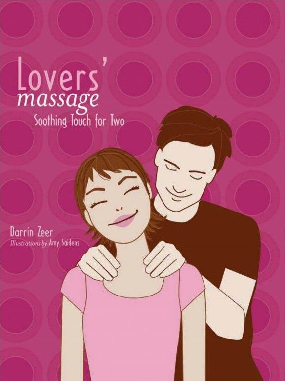 Lovers' Massage draws on a range of exotic massage techniques including Thai, Shiatsu, and Lomi Lomito create soothing moves that are as easy to give as they are pleasurable to receive. Enticing illustrations accompany the 65 massage techniques, encouraging couples to indulge in a random rub, a sequence of strokes, or enjoy the book from beginning to end for an unforgettable full-body massage. FREE Download : http://gripfile.net/207422