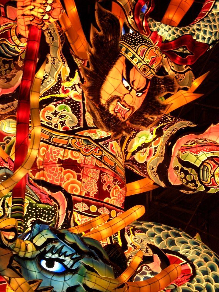 青森ねぶた祭、祭/Aomori Nebuta Festival