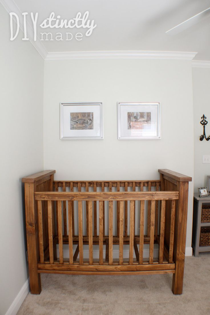Baby bed for 2 year old - 25 Best Ideas About Diy Crib On Pinterest Baby Nurseries Ideas Diy Babies Cots And Rustic Baby Cribs