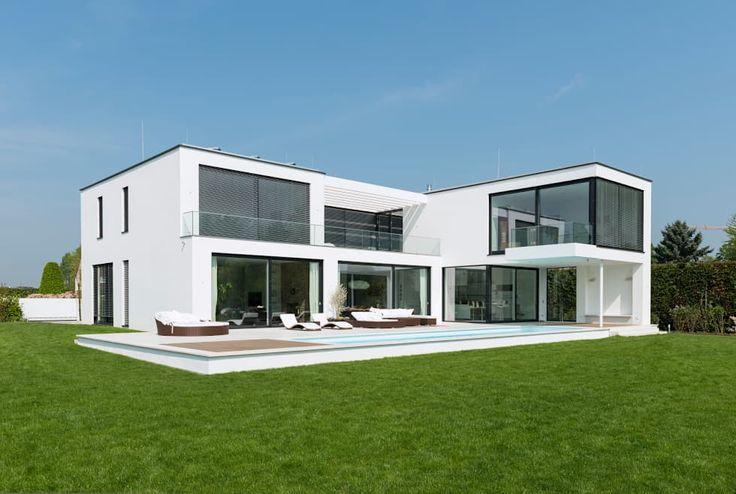 Wohnideen, Interior Design, Einrichtungsideen U0026 Bilder. Mobile HomeModerne  VillaModern ...