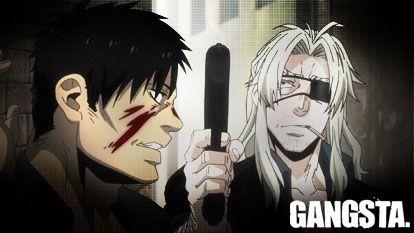 Watch Gangsta. Episodes
