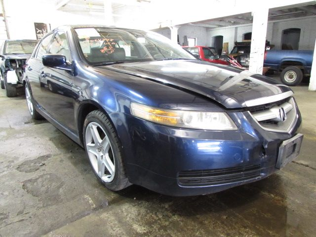 Parting out 2005 Acura TL – Stock # 140163 « Tom's Foreign Auto Parts – Quality Used Auto Parts