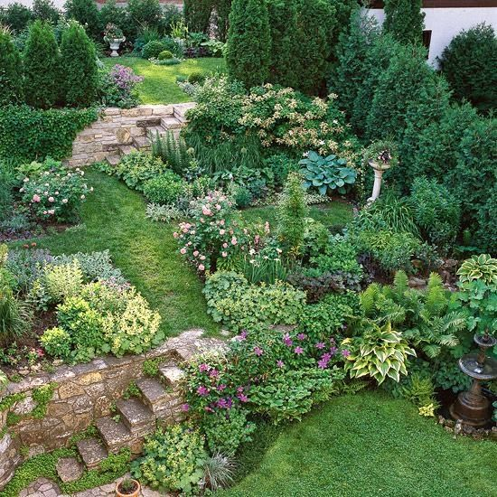 432 Best Images About Beautiful Yards Gardens On 400 x 300