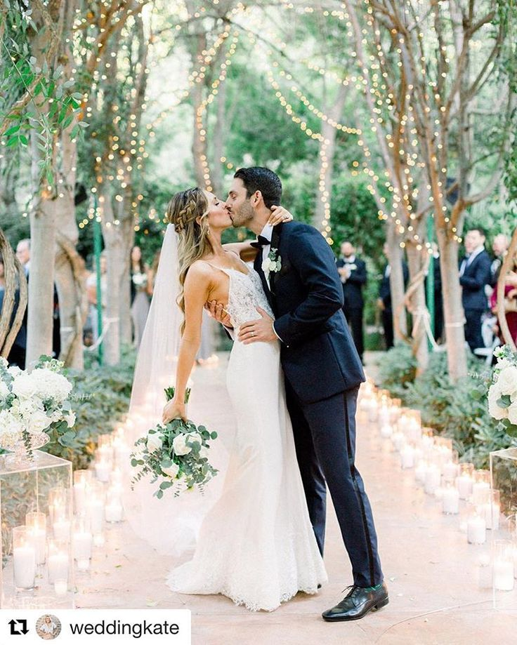 Whimsical Garden Wedding: This Venue Is So Dreamy 😍 See The Whimsical Garden Wedding