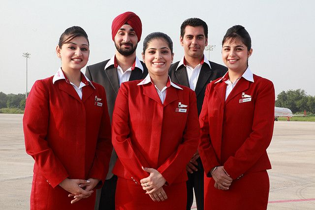 """""""SpiceJet, the low cost carrier in Indian skies"""""""