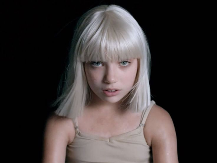 A Friendly Reminder Maddie Ziegler Is Only 12 Years Old http://www.people.com/article/maddie-ziegler-sia-instagram