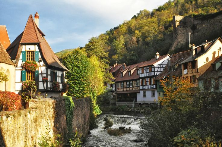 """Breisach Germany """"Gateway to the Black Forest"""" -"""