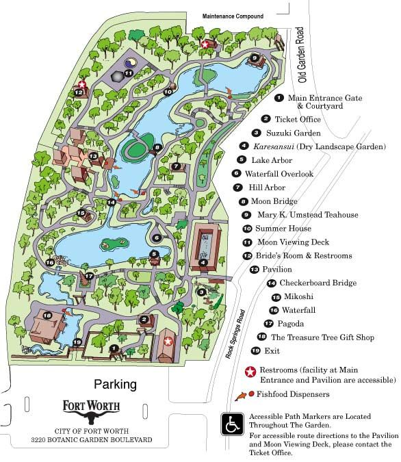 Best 25 Botanic Garden Map Ideas On Pinterest