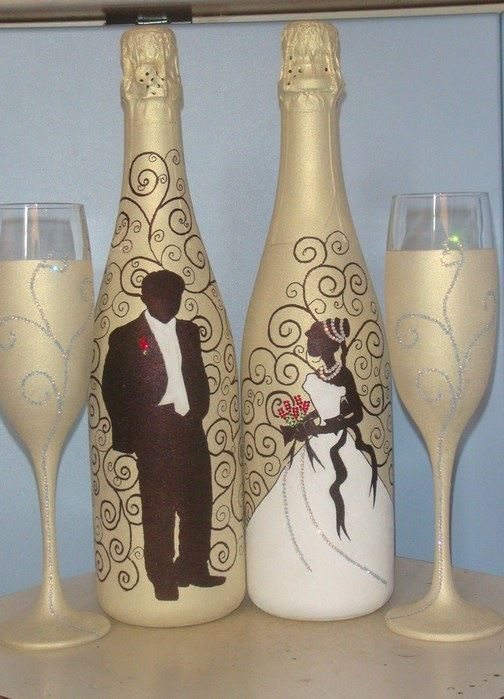 Bride and groom. Inspiration.