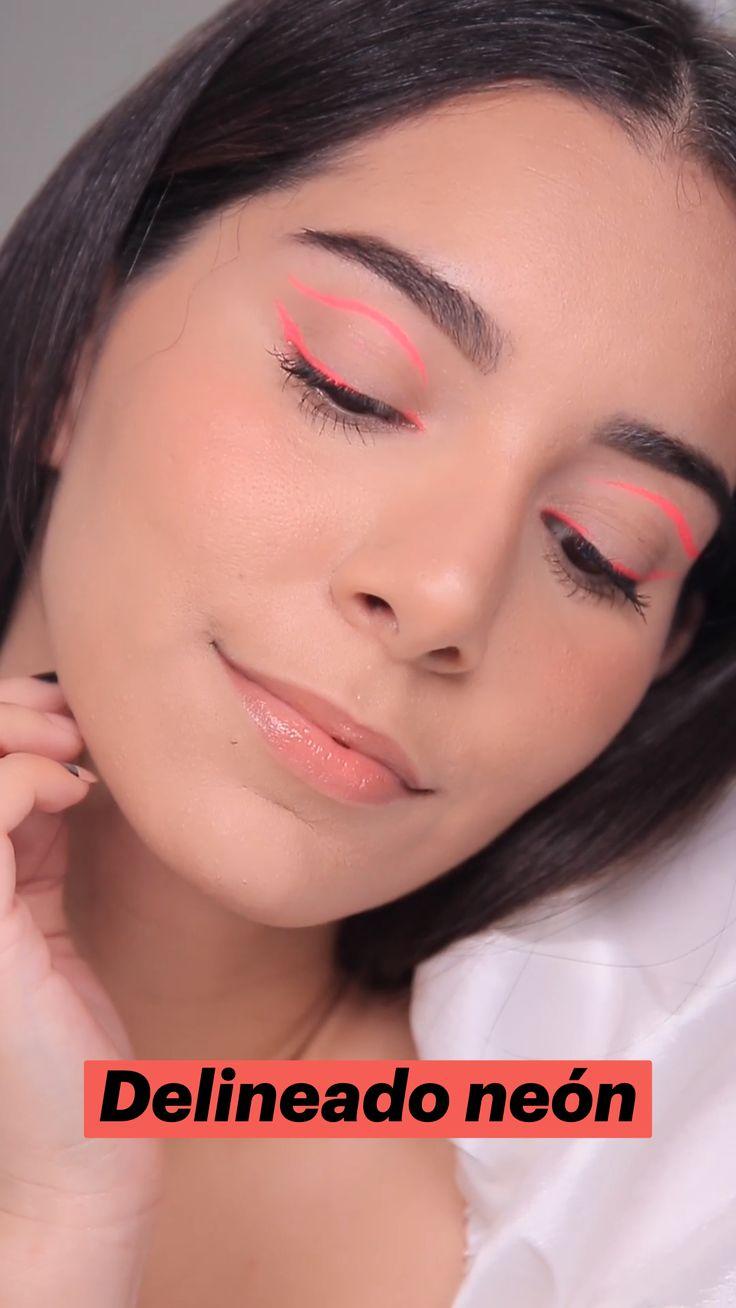 Makeup 101, Makeup Trends, Makeup Looks, Eye Makeup, Papa Dont Peach, Eyeliner Looks, Eyeliner Tutorial, Sweet Peach, French Girls