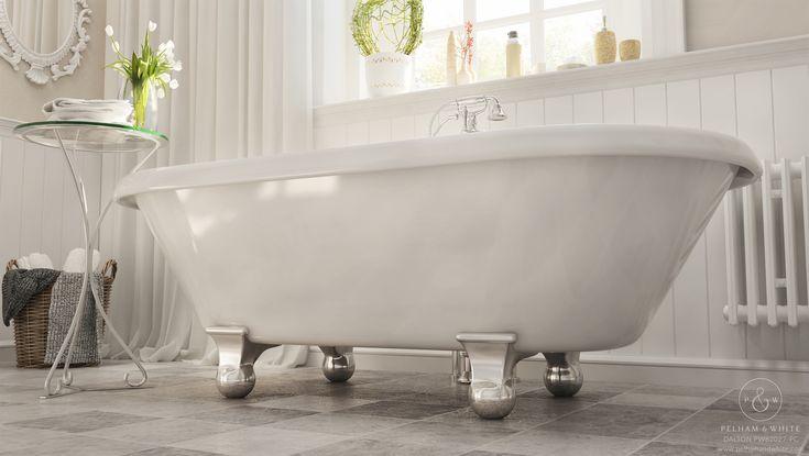 1000 Ideas About Bathroom Fixtures On Pinterest: 1000+ Ideas About Clawfoot Tubs On Pinterest