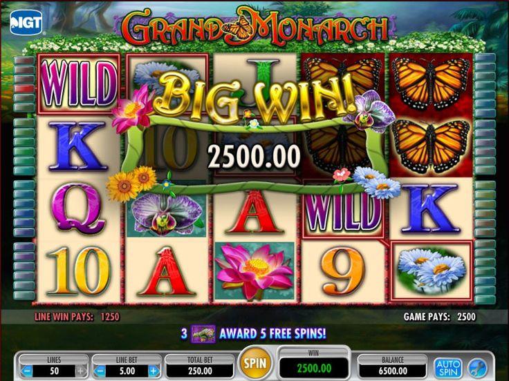 Casino Wintingo Guide