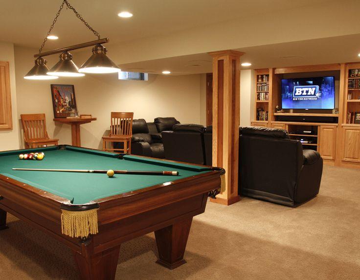54 Best Billiard Room Images On Pinterest: 251 Best Pool Tables, Billiard Rooms, Game Rooms, Man