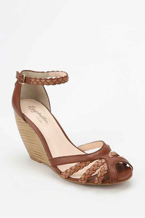 Seychelles sandal