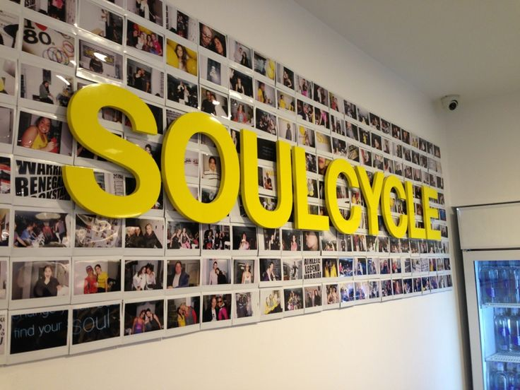 This 63rd Street studio brings in hoards of Soul Cycle fans inspired by instructor Olivia Ward, who shot to fame after winning NBC's Biggest Loser in the show's 11th season. She successfully lost 50% of her bodyweight and is an inspiration to everyone on a mission to live more healthily.
