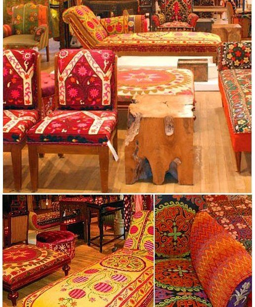 Bohemian Arabic Decorations Interior Decorations Bohemian Decor